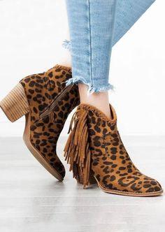 "trendy-67 Wedge 5.5/"" High Heel 1.5/"" Platform Women/'s Party Casual Shoes Leopard"