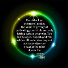 True words of wisdom.