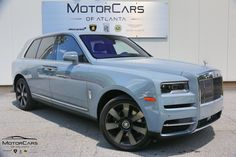 Yes, we know you want a one of a kind car that has a unique look and more performance then most. We have the New Rolls-Royce Cullinan you truly desire right here. Rolls Royce For Sale, Rolls Royce Cullinan, Rolls Royce Wraith, Suv For Sale, Head Up Display, Luxury Suv, I Don T Know, Future Car, Cars