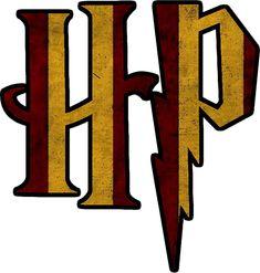 «HP Harry Potter» de melissadash