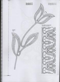 Bildergebnis für www. Bobbin Lace Patterns, Crochet Doily Patterns, Doilies Crochet, Irish Crochet, Diy Crochet, Lace Art, Lace Bracelet, Doll Dress Patterns, Paper Embroidery