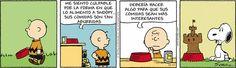 Snoopy en Español (Spanish) Comic Strip on GoComics.com