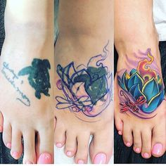 Custom Tattoo, Foot Tattoos, Like A Boss, Cover Up, Ink, Cute, Instagram, Kawaii, India Ink