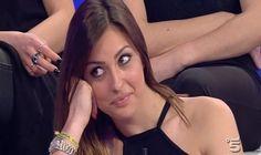 """Uomini e Donne, Karin Bonucci: """" Oscar è ancora innamorato dell' ex"""""""