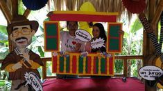 fiesta colombiana Party Ideas, School, Coffee Bar Station, Theme Parties, Decorations, Activities, Ideas Party