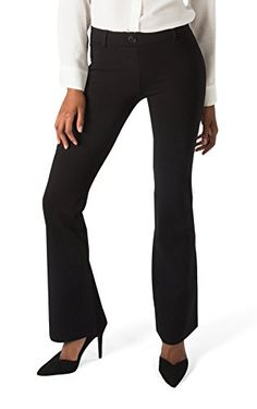 Women's Athletic Pants - Betabrand Womens Dress Pant Yoga Pants BootCut ** Find out more about the great product at the image link. (This is an Amazon affiliate link)