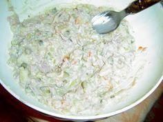 Jak udělat vlašský salát (pravý vlašák) | recept