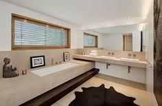 Badkamer Slaapkamer Combi : Beste afbeeldingen van badkamer in slaapkamer attic bedrooms