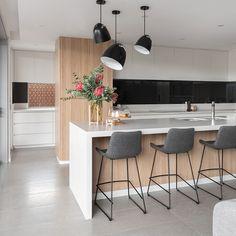 Lansenluna Furniture Melbourne Modern L Shape Easy Assemble Oak Color Plywood Ki. Kitchen Cabinets Models, Kitchen Cabinet Styles, Modern Kitchen Cabinets, Kitchen Models, Modern Kitchen Design, Modern Table And Chairs, Table And Chair Sets, Buy Kitchen, Kitchen Decor