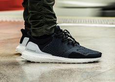 Hypebeast x Adidas Ultra Boost Uncaged - 2015 (by fil__p)