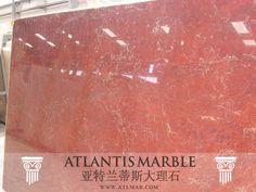 Turkish Marble, Marble Block, Atlantis, Snow, Red, Eyes, Let It Snow