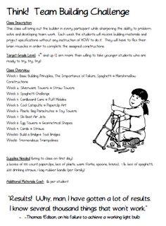 team building worksheets - Khafre