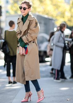 Layered Outfits | StyleCaster