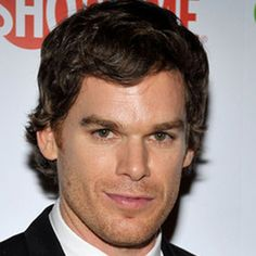 Michael C. Hall - February 1, 1971 - OF COURSE MY FAVORITE ACTOR IS AN AQUARIUS (I loved him in Dexter)