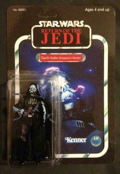 Star Wars Figurines, Star Wars Toys, Jouet Star Wars, Figuras Star Wars, Maximum Overdrive, Cool Toys, Awesome Toys, Star Wars Comics, Star Wars Action Figures