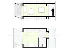 Gallery - Residence Ladoumegue / Student Housing by ECDM - 9