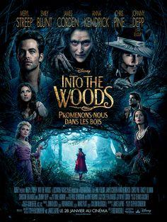 Into the Woods (Rob Marshall), 2014