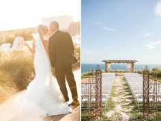 AN INTERTWINED EVENT: ROMANTIC TERRANEA WEDDING | intertwinedevents.com