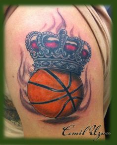 basketball Tattoos  | Beğendiğiniz modeli dreamtattookadikoy@ hotmail.com adresine mail ...
