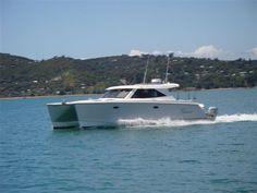 Yacht Design, Boat Design, Whitewater Kayaking, Canoeing, Power Catamaran, Power Boats For Sale, Cool Boats, Canoe Trip, Motor Yacht