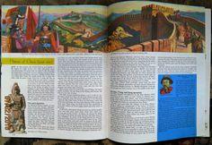Knowledge Magazine NO80 Mythology Cuba History China Pirates Privateers   eBay