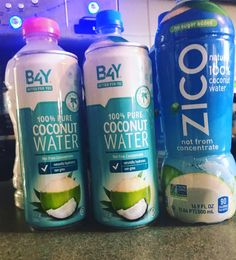 Zico Coconut Water, Wellness, Personal Care, Pure Products, Mom, Instagram, Self Care, Personal Hygiene, Mothers