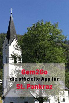 Alle Infos auch unterwegs abrufen mit Österreichs größter Gemeinde Info und Service App Gem2Go! App, Communities Unit, Apps