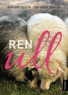 Ull er en del av den norske folkesjelen. Ull er gull. Denne boken er en hyllest til norsk ull.