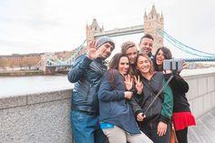 Mini-stay en Londres ✈ Viaja con tus alumnos y siéntete londinense por unos días  #CursosdeIdiomas #StudyAbroad  Aprender inglés, viajes de idiomas, estudiar inglés, learn english, learning english, estancias en el extranjero