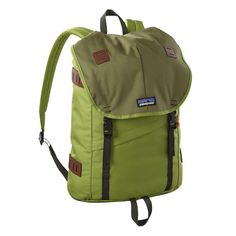 Patagonia Arbor Backpack 26L - Supply Green SPYG