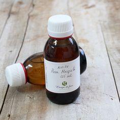 Aceite de Rosa Mosqueta | Aceite de primera presión para hacer jabones