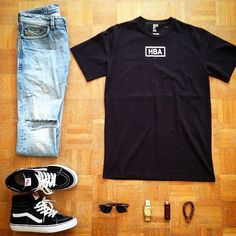 """""""Men& Outfit Of the Day"""" Choose 41 - David Brunson , Outfit Grid, My Outfit, Outfit Of The Day, Summer Outfit, Dope Outfits, Casual Outfits, Men Casual, Fashion Outfits, Urban Fashion"""