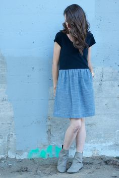Leisl and Co Everyday Skirt