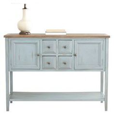 Lola Sideboard. For your fambly room?