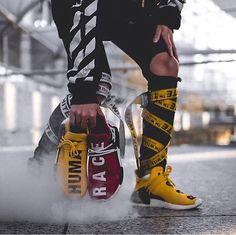 f2c5aa1e669bb Adidas PW Human Race NMD