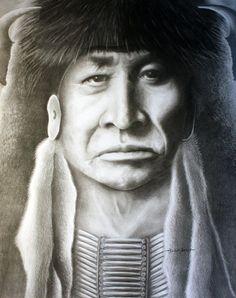 Dukon Harris (Comanche): Buffalo Dancer