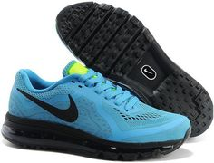 size 40 f8d70 9c70e Find Nike Air Max 2014 Mesh Blue Black Super Deals online or in  Pumacreeper. Shop Top Brands and the latest styles Nike Air Max 2014 Mesh  Blue Black Super ...