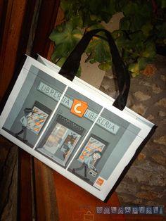 BOLSAPUBLI - Bolsas de papel referencias fabricantes