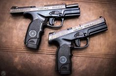 Steyr L9-A1 and M9-A1