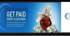 EARN DOLLARS AT HOME.If you have lots of spare time or free hours at your work's office, schools or are just sitting around doing nothing at your desk for work, lying in your sofa or in bed in your house for sure this app suits perfectly for you and starts earning easy $2 up to $3 dollars a day following this step by step and starts your passive little income that you can use later for growing it later in PTC site CLIXSENSE. One Dollar, Free Gift Cards, How To Get Money, Helpful Hints, Apps, Sofa, Desk, Videos, Blog