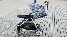 Armadillo Flip XT / Mamas&Papas - Mammazine - magazyn dla Mam Pram Stroller, Baby Strollers, Baby Box, Mamas And Papas, Armadillo, Everything Baby, Prams, Baby Ideas, Children