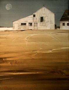 Nightfall by Joseph Alleman