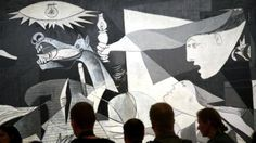 Guernica by Pablo Picasso (Credit: Museo Nacional Centro de Arte Reina Sofía)