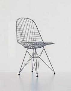 Eames, Silla WIRE 1952