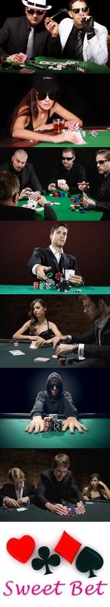 Online Poker Sites listed @ SweetBet.com