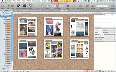 Your guide to Scrivener - love this idea!