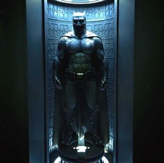 Batman suit from Batman vs Superman: Dawn of Justice