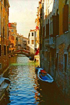 Italie. Venise. ©Aurélie Fauré