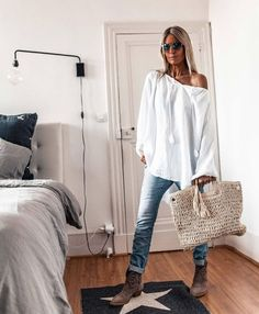 Everyday Casual Outfits, Lazy Day Outfits, Spring Work Outfits, Grunge Fashion, Boho Fashion, Autumn Fashion, Fashion Outfits, Hippie Chic Outfits, Color Combinations For Clothes
