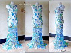 15% discount to my #etsy shop: Blue Lace Maxi Dress, Formal Dress Blue, Fairy Dress Blue, Blue Floral Gown, Blue Lace Gown, Chic Statement Gown, Stunning Maxi Lace Dress http://etsy.me/2zvSMyk #clothing #women #dress #christmas #blue #bridalshower #white #maxilacedress #bluelacem